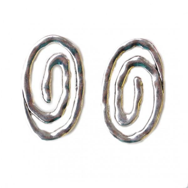2 Entrepiezas dos anillas